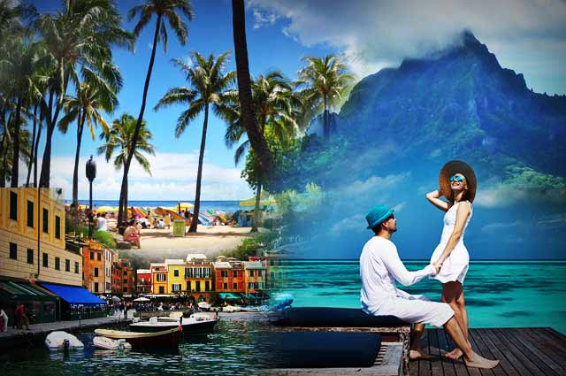 Perfect Honeymoon Destinations