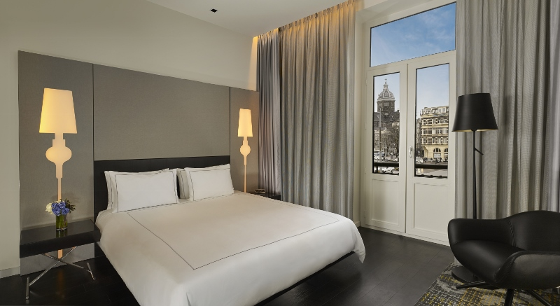 Victoria Hotel Amsterdam – A House Qway At Home