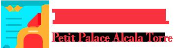 Hotel Petit Palace Alcala Torre