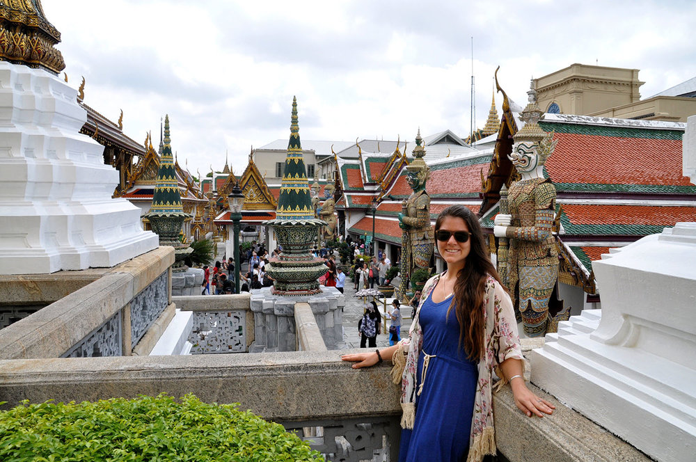 How To Make The Most Of Your Visit To Bangkok