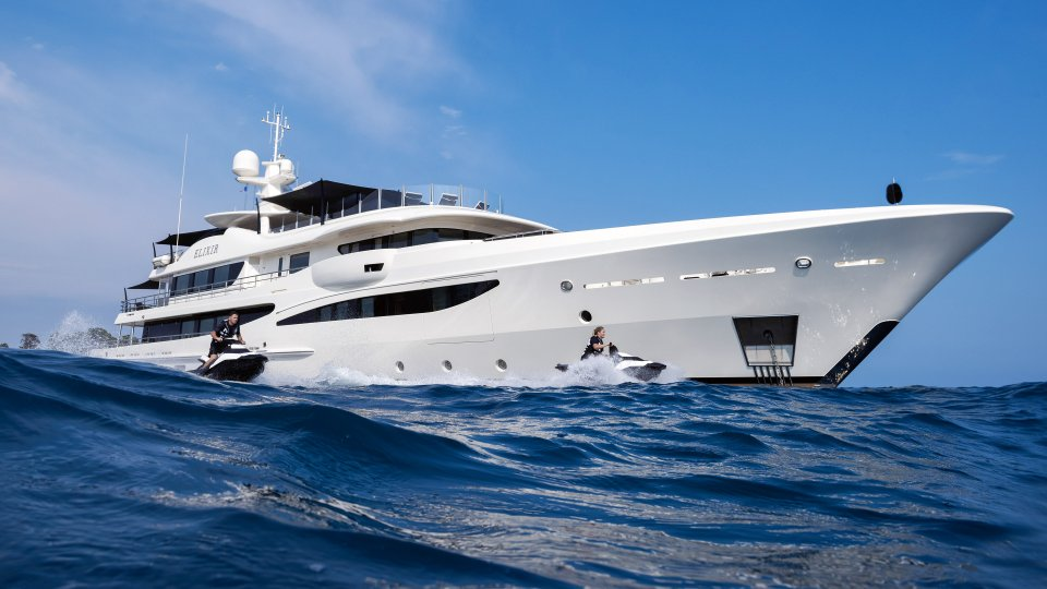Considerations When You Want To Buy A Yacht In The Land Of Smiles